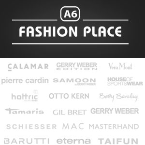 A6 Fashion Place Herrieden
